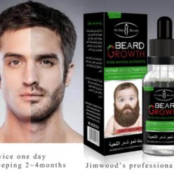 Beard Essence by hafzan